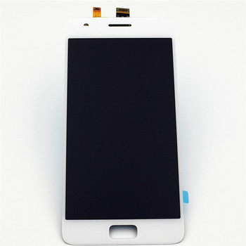 Complete Screen Assembly for Lenovo Zuk Z2 -White