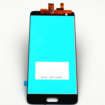 Lenovo Zuk Z2 lcd screen and digitizer assembly