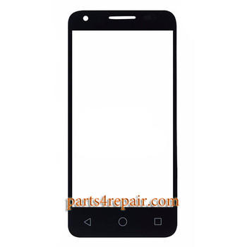 Front Glass for Alcatel Pixi 3 (4.5) 4027 from www.parts4repair.com