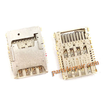 SIM Card Reader for Samsung Galaxy J7 J5