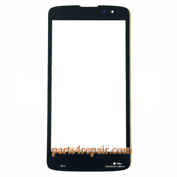 Outer Glass for LG K8