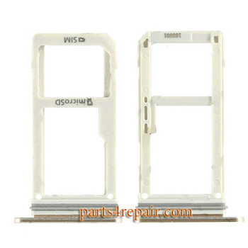 Dual SIM Tray for Samsung Galaxy Note 7