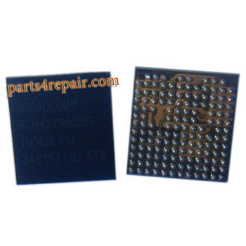 WIFI IC BCM4339HKUBG for LG G3 from www.parts4repair.com