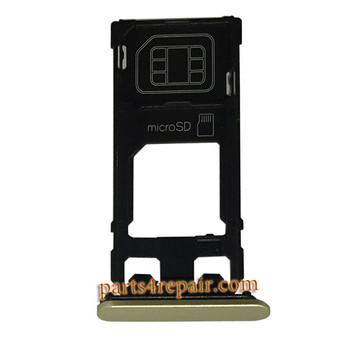 SIM Tray for Sony Xperia X