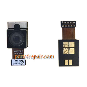 Back Camera Flex Cable for Oneplus 3 from www.parts4repair.com