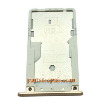 SIM Tray for Xiaomi Redmi 3 (Full Nectom Version)