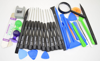 35 in 1 Repair Opening Tool Kit for All Smartphones