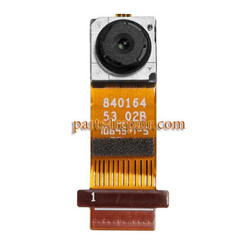 Front Camera Flex Cable for Motorola Moto X Play