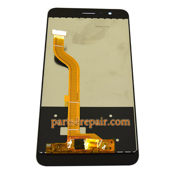 Huawei Honor 8 LCD Screen and Digitizer Assembly