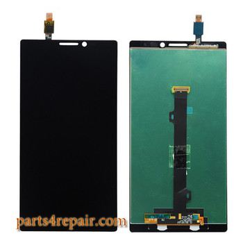 Complete Screen Assembly for Lenovo Vibe Z2 Pro K920