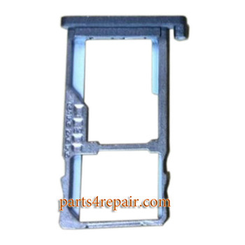 SIM Tray for Meizu M3 from www.parts4repair.com