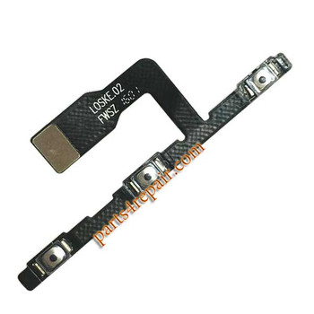 Side Key Flex Cable for Meizu Pro 6 from www.parts4repair.com