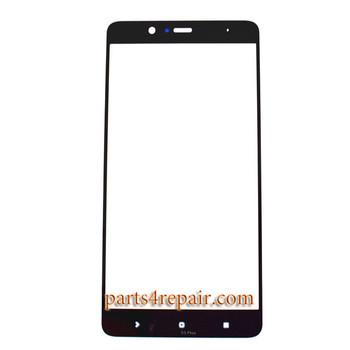 Front Glass OEM for Xiaomi Mi 5s Plus -White