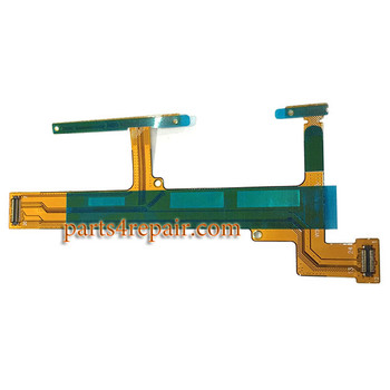 Volume Flex Cable for Sony Xperia XA