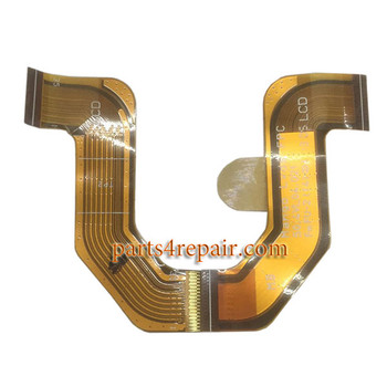 LCD Connector Flex Cable for Acer Iconia Tab A1-810
