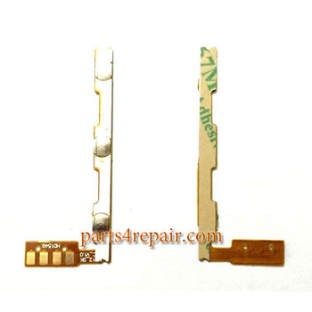 Side Key Flex Cable for Huawei Enjoy 5s