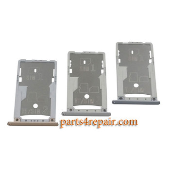 SIM Tray for Xiaomi Redmi Note 4 from www.parts4repair.com