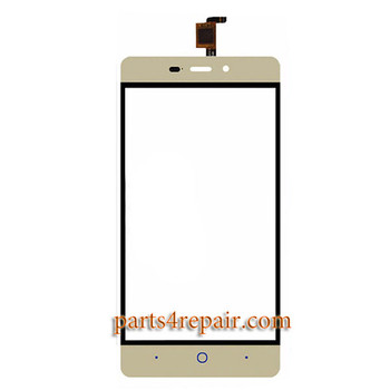 Touch Screen Digitizer for ZTE Blade X3 from www.parts4repair.com