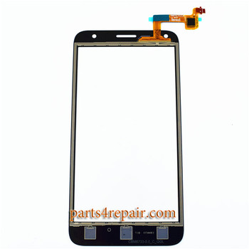 Touch Panel for Alcatel Pixi 4 (5) 5010
