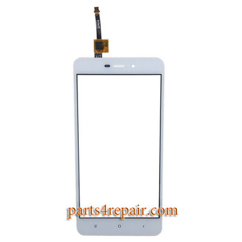 Touch Screen Digitizer for Xiaomi Redmi 4A from www.parts4repair.com