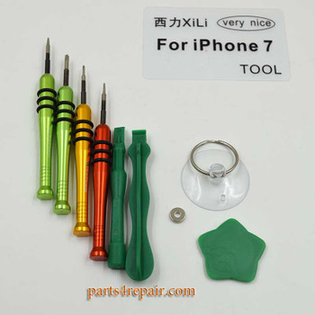 Repair Tools Kit for iPhone 7
