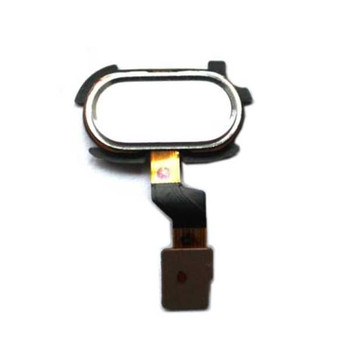Fingerprint Sensor Flex Cable for Meizu U10 -White