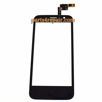 Touch Screen Digitizer for ZTE Maven Z812 from www.parts4repair.com