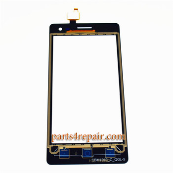 Digitizer for ZTE Blade GF3