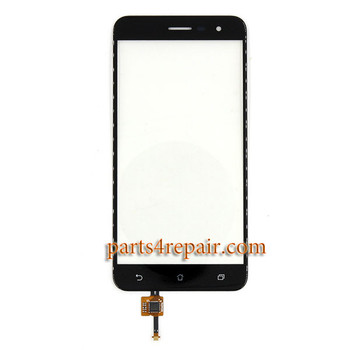 Touch Screen Digitizer for Asus Zenfone 3 ZE552KL -Black