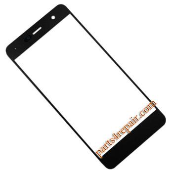 Huawei Nova Touch Lens