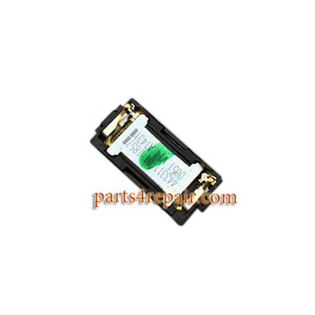 Earpiece Speaker for Sony Xperia T2 Ultra from www.parts4repair.com