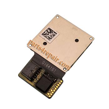 Fingerprint Sensor Flex Cable for Huawei Nova