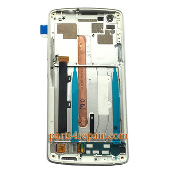 LCD Screen and Digitizer Assembly for Lenovo Vibe x3c50 x3c70