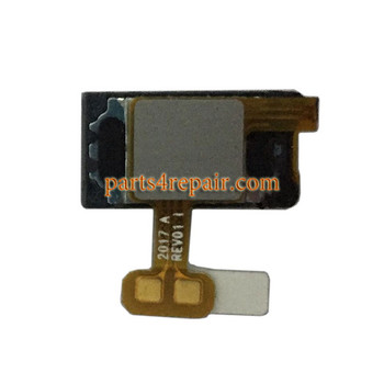 Earpiece Speaker Flex Cable for Samsung Galaxy A7 2017
