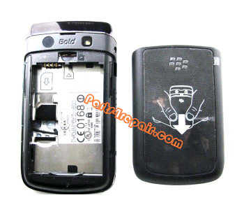 Full Housing Cover OEM for BlackBerry Bold 9780