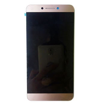 Complete Screen Assembly for LeEco Le Max 2 X820 -Gold