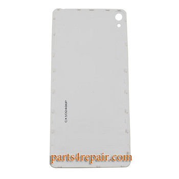 Battery Door for Sony Xperia E5