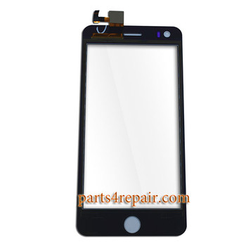 Elephone P6i Touch Panel