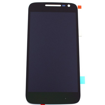 Complete Screen Assembly for Motorola Moto G4 Play XT1607 XT1609 -Black