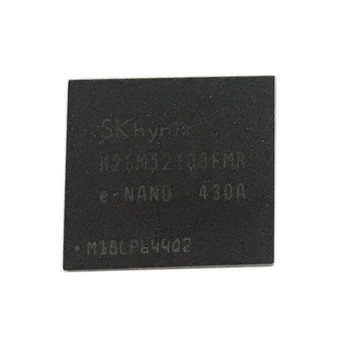Flash Memory Chip EMMC for Asus Zenfone 5 A500KL from www.parts4repair.com