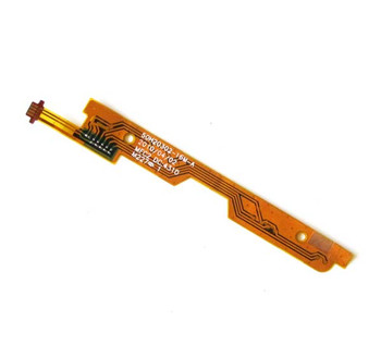 HTC Wildfire Keypad Flex Ribbon Cable from www.parts4repair.com