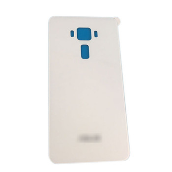 Back Glass Cover for Asus Zenfone 3 ZE552KL -White