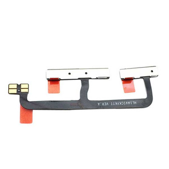 Huawei P10 Plus Volume Flex Cable
