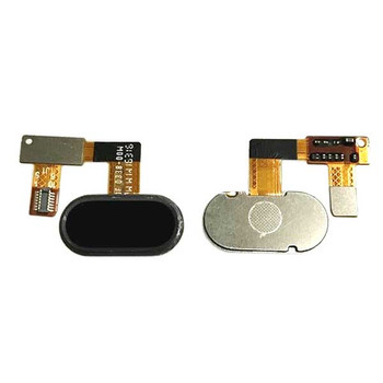 Fingerprint Sensor Flex Cable for Meizu U20 from www.parts4repair.com