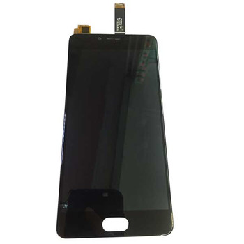 Complete Screen Assembly for Meizu E2 from www.parts4repair.com