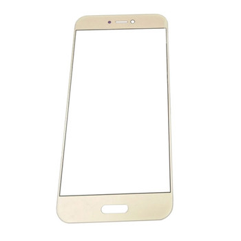 Front Glass for Xiaomi Mi 5C - Gold