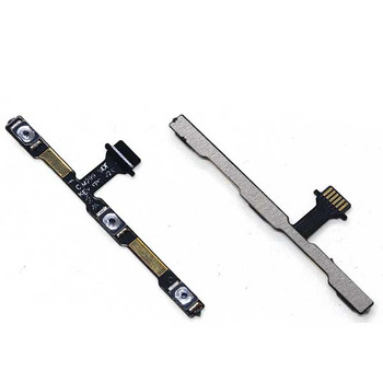 Side Key Flex Cable for Xiaomi Mi 5c from www.parts4repair.com
