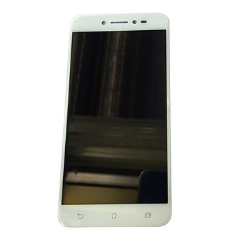 Complete Screen Assembly for Asus Zenfone Live ZB501KL -White