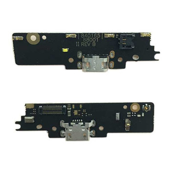 Dock Charging Port PCB for Motorola Moto G4 Play from www.parts4repair.com