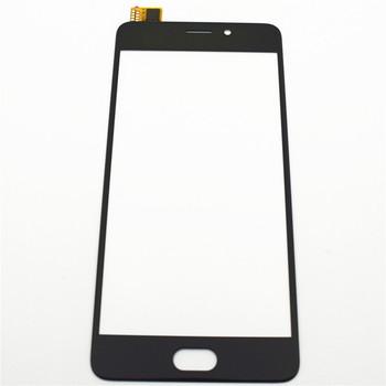 Touch Screen Digitizer for Meizu M6 Note -Black